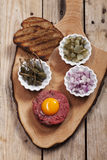 Tartare Royalty Free Stock Images