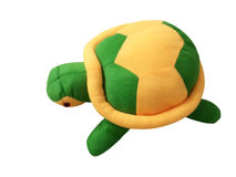Tartaruga da boneca imagem de stock royalty free