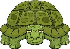 Tartaruga del fumetto Immagini Stock