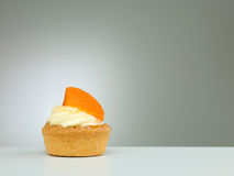 Tarte délicieuse de fruit Photographie stock