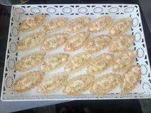 Tartelette stock foto