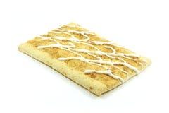 Tartes de bruit pour que le grille-pain soit fait cuire au four images stock