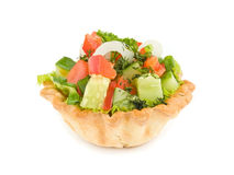Tartlet Royalty Free Stock Images