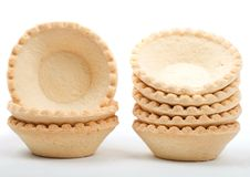 Tartlet Royalty Free Stock Image