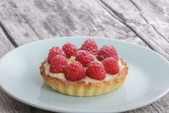 Tartlet Royalty Free Stock Photography