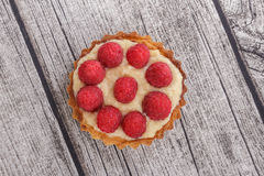 Tartlet Royalty Free Stock Photo
