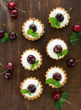 Tartlets Stock Images