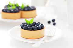 Tartlets Stock Photos