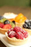 Tarts Royalty Free Stock Photos