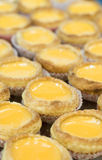 Tarts Royalty Free Stock Image