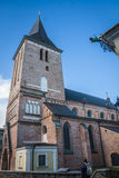 Tartu, Εσθονία Στοκ Εικόνες