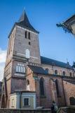 Tartu, Эстония Стоковые Изображения