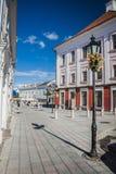 Tartu, Estonia fotografia stock libera da diritti