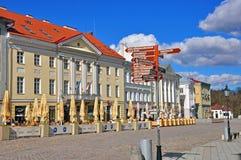 Tartu, Estonia Royalty Free Stock Photography