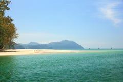 Tarutao beach Stock Photos