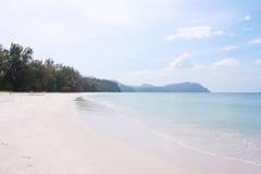 Tarutao island, Koh Tarutao, Satun province Thailand Royalty Free Stock Photography