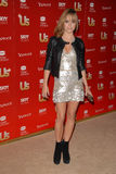 Taryn Manning. At the Us Weekly Hot Hollywood Style 2009 party, Voyeur, West Hollywood, CA. 11-18-09 Stock Photography