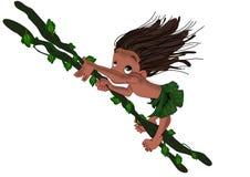 Tarzan Stock Images