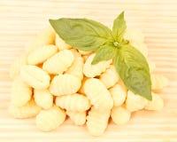 Gnocchi Image libre de droits
