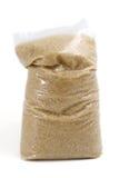 Tasche des Zuckers Stockbild