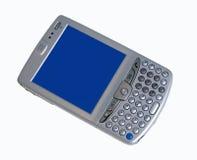 Taschen-Computer Lizenzfreies Stockbild