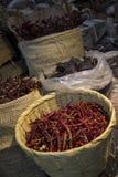 Taschen des Samens Stockfoto