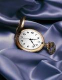 Taschen-Uhr Lizenzfreie Stockfotos