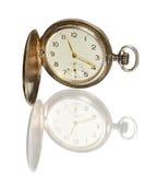 Taschen-Uhr Stockfotos