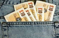 Taschengeld Lizenzfreie Stockfotos