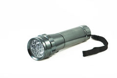 Taschenlampe Stockfotografie