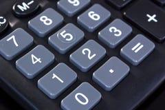Taschenrechner lizenzfreie abbildung