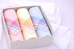 Taschentuch Stockbilder