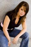 Tasha Royalty Free Stock Photo