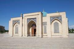 tashkent Royaltyfri Fotografi