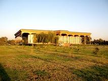 Tashkent Almazar view of Gallery 2007 Stock Photography