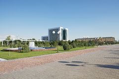 Tashkent Royalty Free Stock Photo