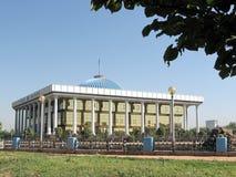 Tashkent the Majlis 2007 Royalty Free Stock Image