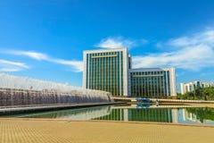 Tashkent Mustaqilliq Maidoni 06 obrazy stock