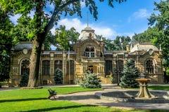 Tashkent Mustaqilliq Maidoni 03 zdjęcia stock