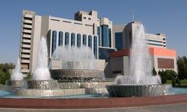 Tashkent Yunusabad 2007 Photo stock