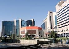 Tashkent Yunusabad September 2007 Stock Photography