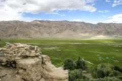 Tashkurgan, Xinjiang Stock Photo
