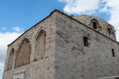 Tashoron Church in Malatya. Royalty Free Stock Photos