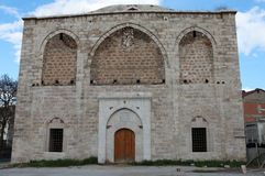 Tashoron Church in Malatya. Stock Photography
