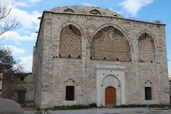 Tashoron kyrka i Malatya Arkivbild