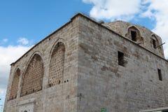 Εκκλησία Tashoron στο Malatya Στοκ φωτογραφίες με δικαίωμα ελεύθερης χρήσης