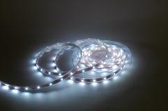 tasiemkowy rgb dowodzony lampas Obraz Stock