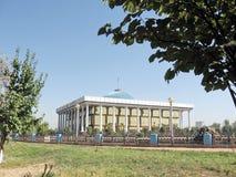 Tasjkent Almazar Majlis 2007 Arkivbild