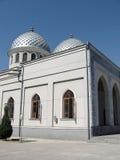Tasjkent Juma moské September 2007 Royaltyfri Bild