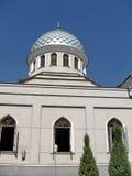 Tasjkent Juma moskékupol September 2007 Fotografering för Bildbyråer